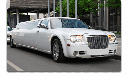 Stretch Limousine Pick-up